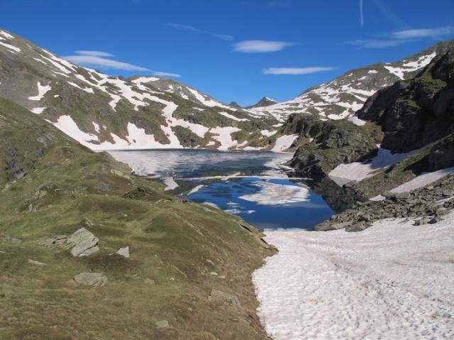 Lago di Stabbio