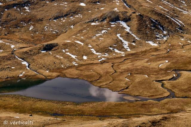 Lago dei Canali